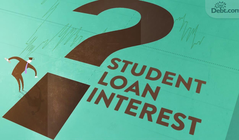 Student Loans: Accrued vs Capitalized Interest