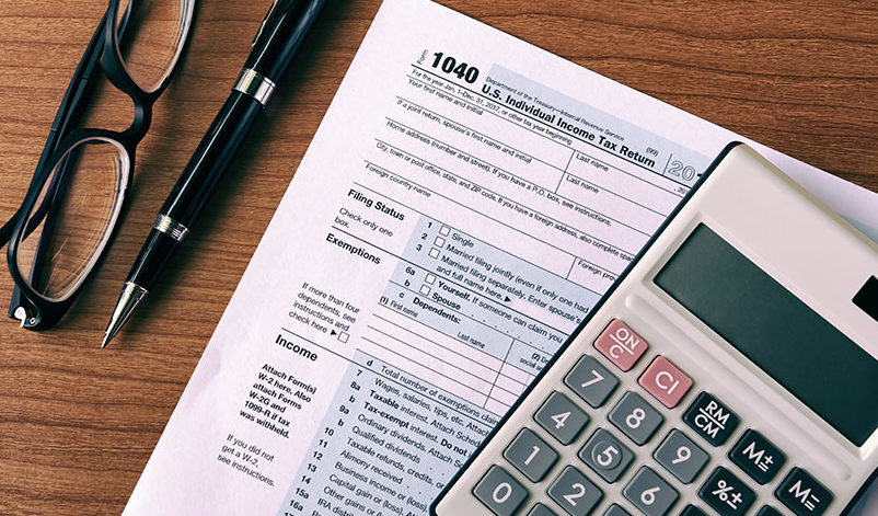 Taxes: Goals and Deductions