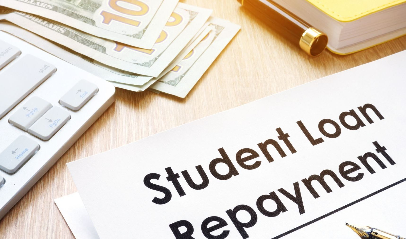 Student Loans: Forbearance and Deferment