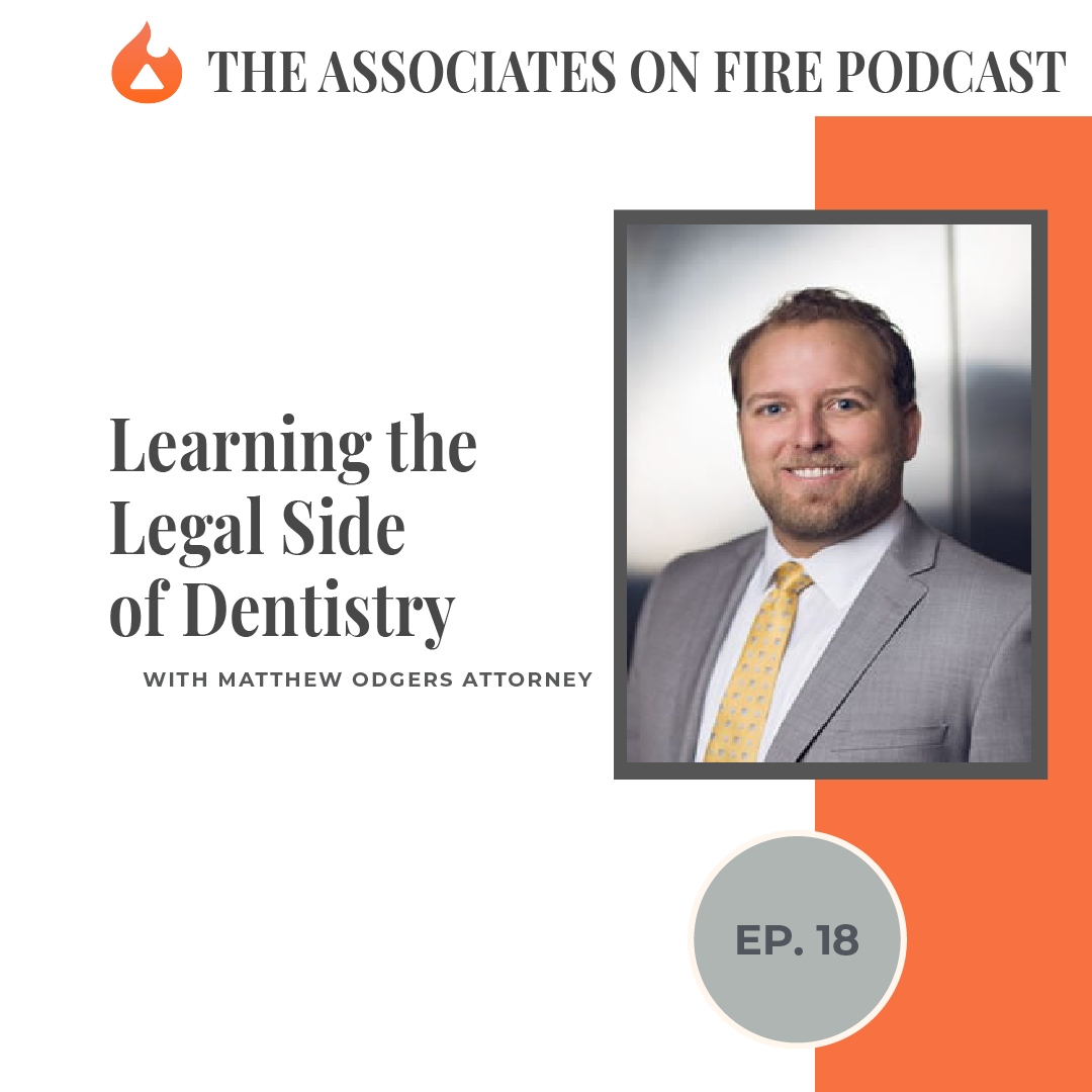 Learning the Legal Side of Dentistry