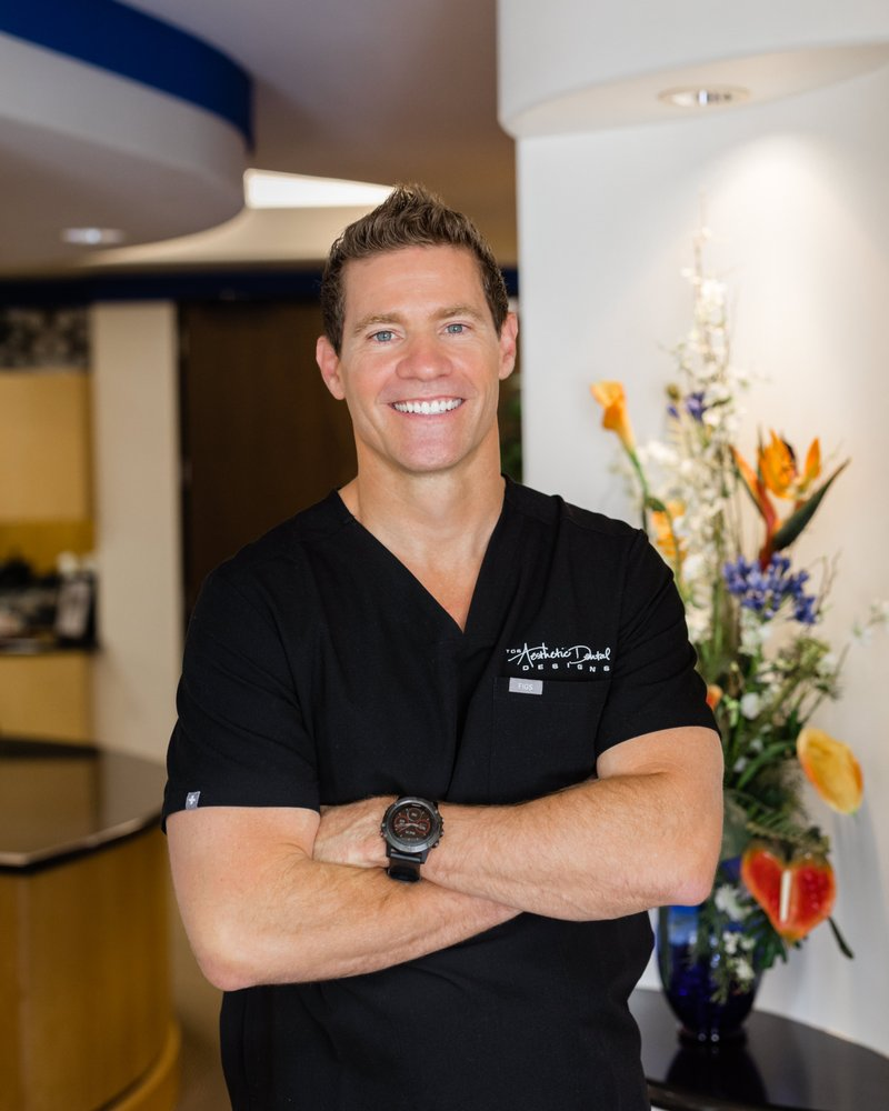 Building a Killer Cosmetic Dental Practice with Dr. Todd Snyder